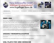 Bild Schöneseiffen Harry GmbH