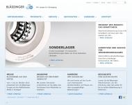 Bild Webseite Blässinger Josef Heilbronn