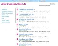 Bild Webseite TV Mobil Media-Service Köln