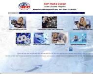 Bild AVP Video Media Service