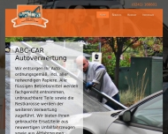 Bild ABC-Car Autoverwertung GmbH.