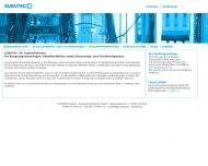 Bild Webseite EUKUTEC Elektro- und Kunststofftechnik Hamburg