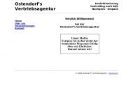 Bild Ostendorf's Vertriebsagentur