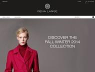 Bild Webseite M. Lange München