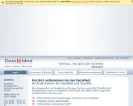 Bild Data-Med Privatärztliche Verrechnungsstelle GmbH