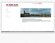 Bild Menzel & Co. Vermessungs- und Projektierungs GmbH & Co. KG