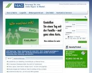 Bild Niederrheinische Verkehrsbetriebe AG NIAG
