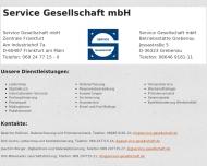Bild Service Gesellschaft für Verkaufsförderung,Verteilung,Versand,EDV, Postbearbeitung mbH