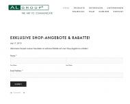 Bild Algroup International Werbeträger Vertriebs-GmbH