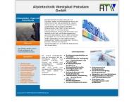 Bild Alpintechnik Westphal Potsdam GmbH