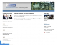 Bild Webseite Labova Köln