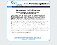 Bild Contec SML-Verbindungstechnik GmbH