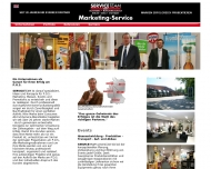 Bild Service Team P.O.S. Messe-Service GmbH