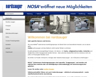Bild Nordsauger Ges. f. Vacuum u. Pumptechnik mbH