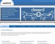Bild Dekont Vakuum SERVICE GmbH