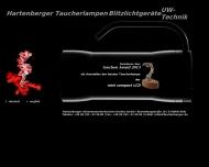 Bild Hartenberger Unterwassertechnische Geräte GmbH