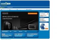 Bild Mega Company Fachmarkt für Unterhaltungselektronik und Haustechnik GmbH