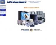 Bild IVB Industrievermittlung und Beratung Unterhaltungselektronik
