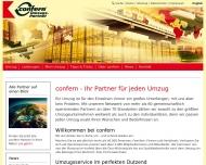 Bild confern Möbeltransportbetriebe GmbH