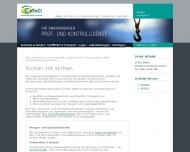 Bild CeTeC Chemical-Technical Controls Gesellschaft mit beschränkter Haftung