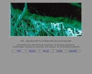 Bild GfS Gesellschaft für Schadstoffuntersuchungen mbH