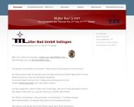 Bild Müller Bad GmbH