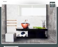 Bild Webseite Bäder Studio Ungerer Heilbronn