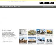 Bild Liebherr-Baumaschinen Vertriebs- und Service GmbH