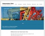 Bild Ostermaier Willi GmbH & Co. KG