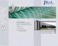 Bild Bürger + Althoff GmbH & Co KG