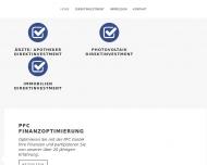 Bild Privileg-Finanz-Concept GmbH Beratung und Vermittlung