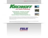 Bild Kirchhoff GmbH & Co. KG