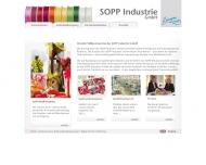 Bild Sopp Industrie GmbH
