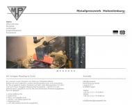Bild Metallpresswerk Hohenlimburg GmbH