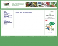 Website KME -