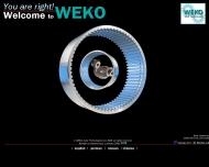 Bild Weko Gear Technologies Limited Niederlassung Karlsruhe