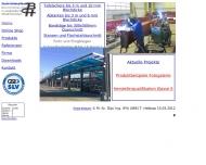 Bild Webseite  Edersleben