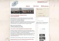 Bild Webseite  Steinach