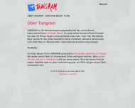 Website TANGRAM International