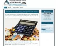 Website Assicuranza