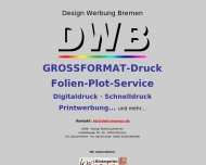Bild DWB - Design Werbung Bremen