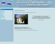 Bild HBI Hiller + Begemann Ingenieure GmbH