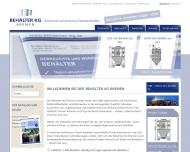 Bild Behälter KG Bremen GmbH & Co. KG
