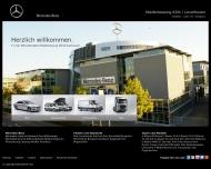 Bild Mercedes-Benz Niederlassung Köln/Leverkusen Center Porz