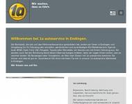 1a autoservice Auto M?ller - Unfall Lackier Center - Home - Wir machen, dass es f?hrt