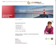 Bild Zita Lübbert | Unternehmer-Beraterin