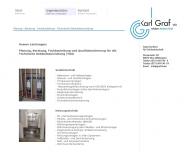 Bild Graf Karl Planungsbüro für Haustechnik Ingenieurbüro