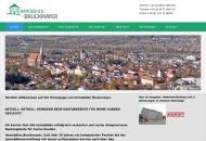 Bild Webseite  Altötting