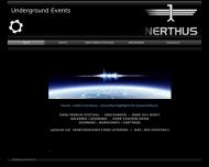 Bild Webseite NERTHUS München