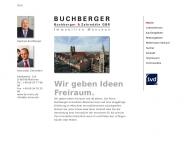 BUCHBERGER Buchberger Zahreddin GBR Immobilien M?nchen